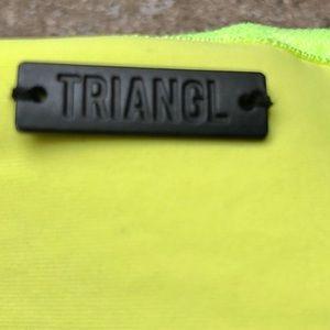 triangl swimwear Swim - TRIANGL Neoprene Swim bottoms   Medium